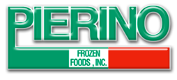 pierino frozen foods food service and restaurant supply
